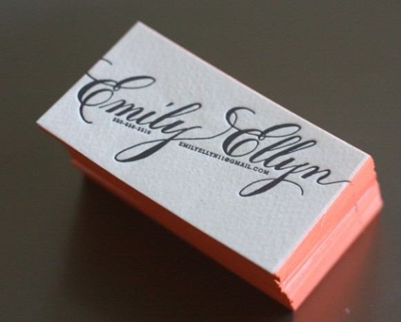 Inspiration: 21 New Business Cards From February 2012 (6)