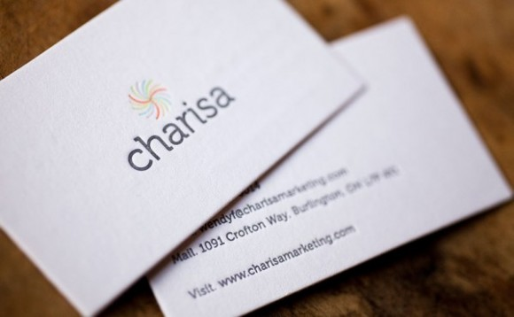 Inspiration: 21 New Business Cards From February 2012 (18)
