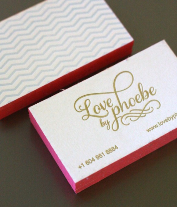 Inspiration: 21 New Business Cards From February 2012 (11)