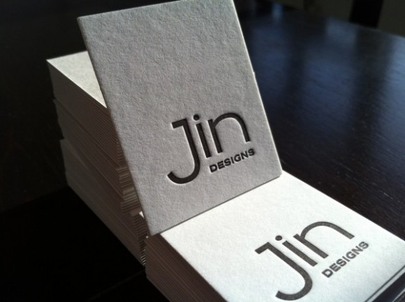 Inspiration: 21 New Business Cards From February 2012 (7)