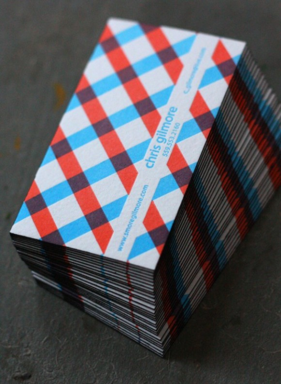 20 New & Innovative Business Cards From March 2012