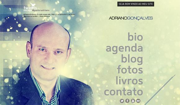 Adriano Goncalves