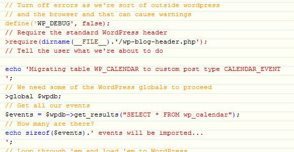 converte wordpress post to pdf