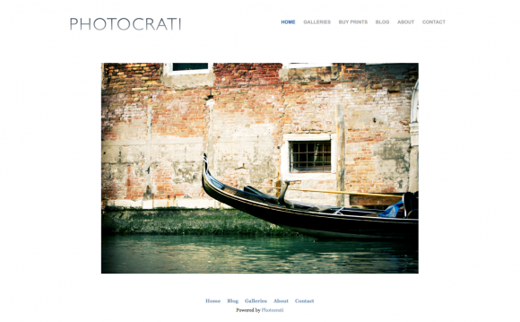 20 Pixel Perfect WordPress Gallery Themes