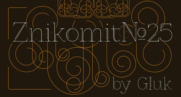 http://www.glukfonts.pl/font.php?l=en&font=ZnikomitNo25