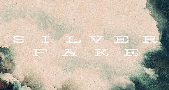http://www.behance.net/gallery/Silverfake-Free-Typeface/3151488