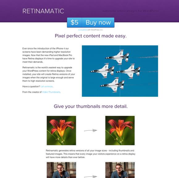 Retinamatic