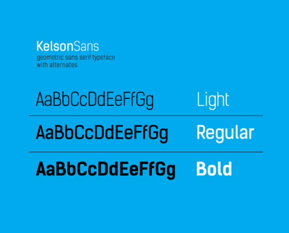 15 Sans-Serif Fonts For Your Font Collection