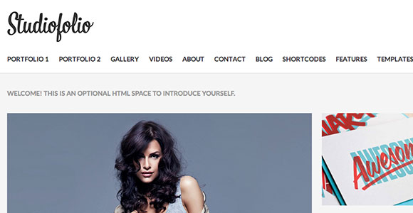 20 Perfect WordPress Themes For Photographers