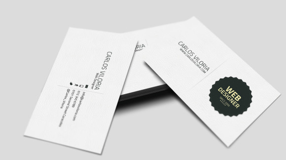 10 Useful Business Card Mockup Templates