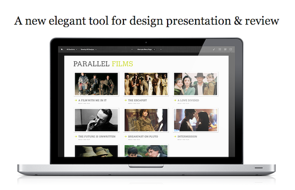 20 Useful Presentation Tools For Designers