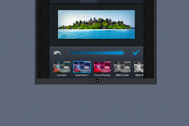 CSS3 Animated Image Slideshows with Flux Slider