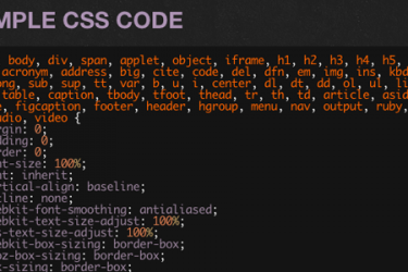 HTML5 pre Code Syntax Highlighting with JavaScript