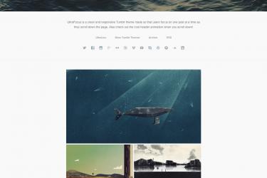 18 Minimal Tumblr Themes To Download