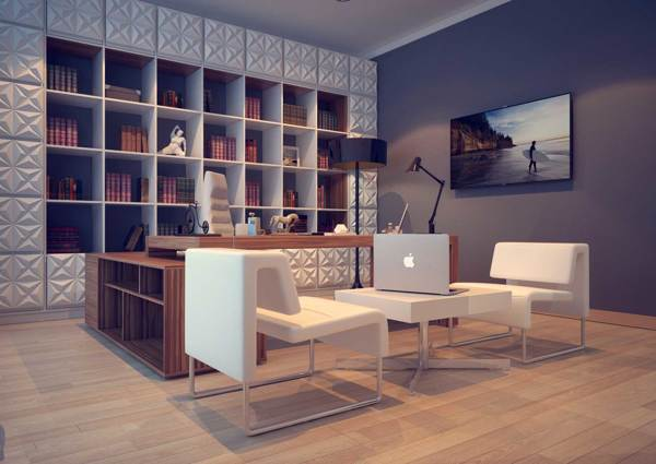 Super Cool Creative Work Spaces – Cool Work Spaces