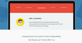 Pixel Perfection: 20 Best WordPress Agency Themes