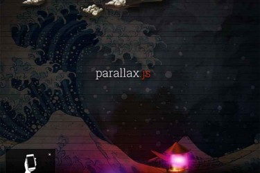 7 Useful Parallax jQuery Plugins