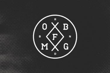 20 Beautiful, Elegant Black & White Logos