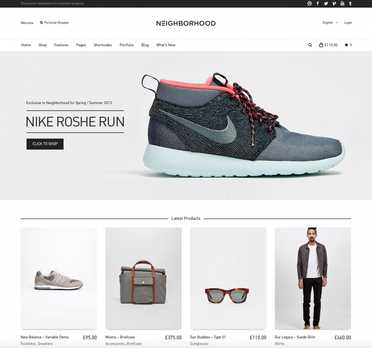 Best 25 WordPress Themes for eCommerce/Multipurpose Website