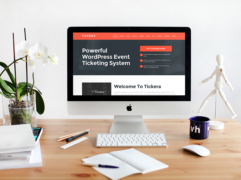 Tickera – Best WordPress Event Ticketing Plugin