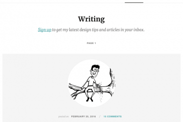 15 Digital Inspiring Websites to Read Everyday