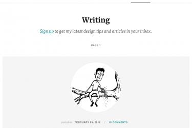 15 Digital Inspiring Websites to Read Everyday