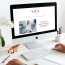 SILK - A Fashion Magazine WordPress Theme