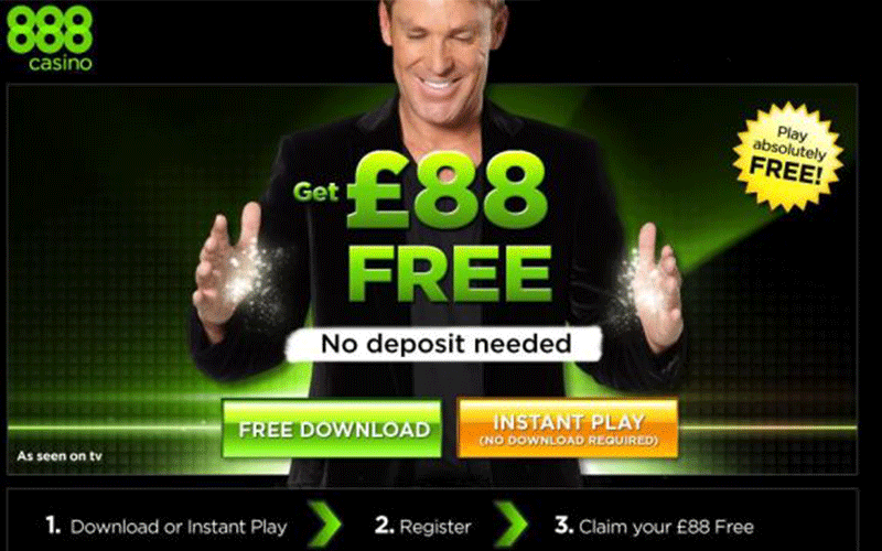 Casino deposit free gamble money necessary no eden casino juan les pins